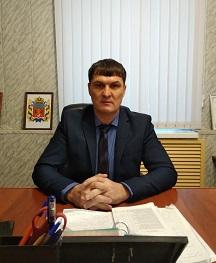 Иманов Сержан Куанышевич